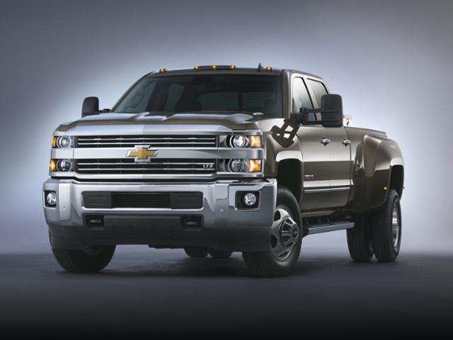 55 Best Review 2019 Chevrolet 3500 High Country Redesign and Concept for 2019 Chevrolet 3500 High Country