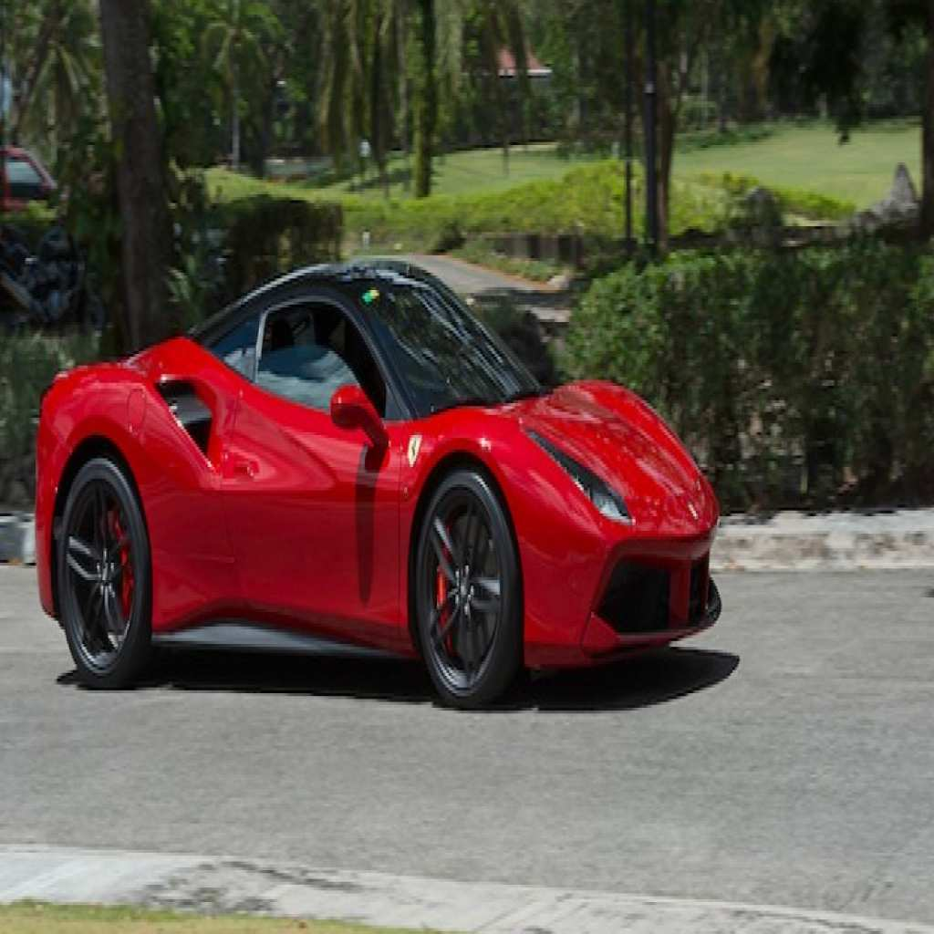 55 Best Review 2019 Ferrari Gto Configurations with 2019 Ferrari Gto