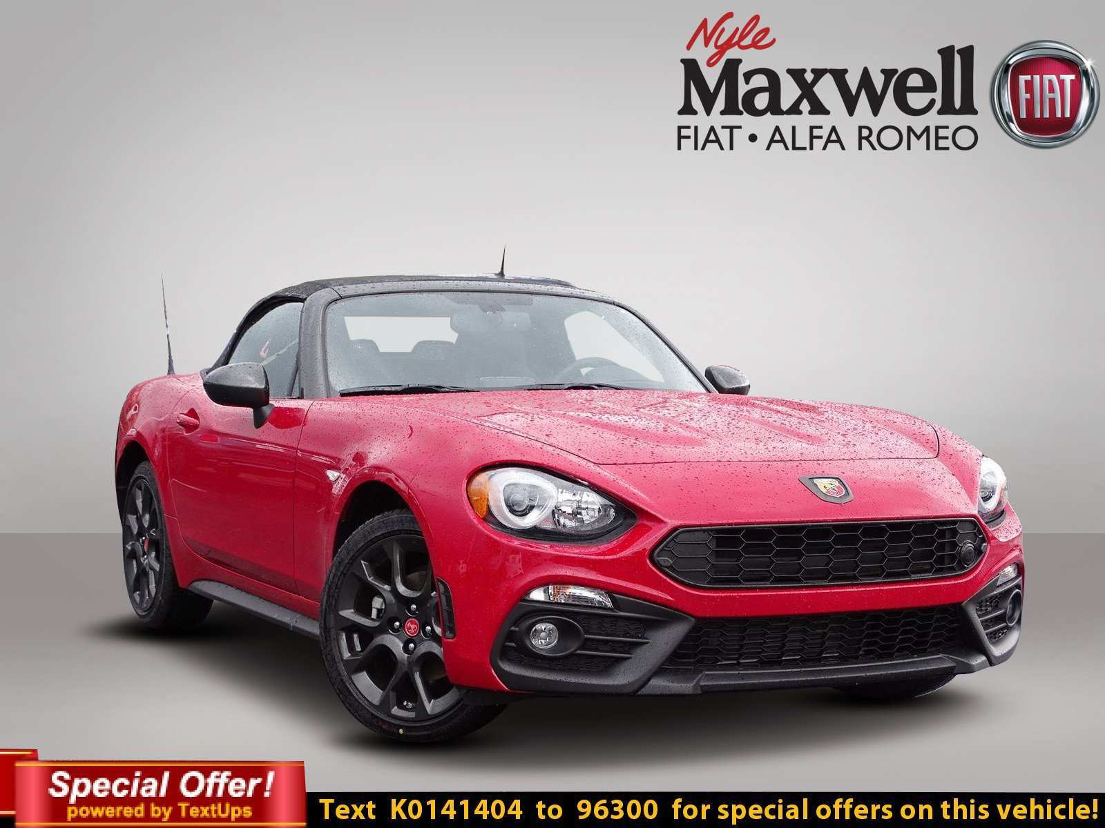 55 Best Review 2019 Fiat Spider Abarth Picture with 2019 Fiat Spider Abarth