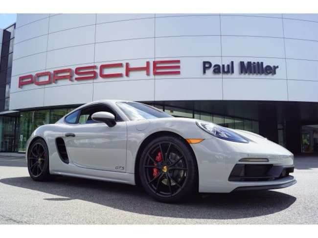 55 Best Review 2019 Porsche 718 Price by 2019 Porsche 718