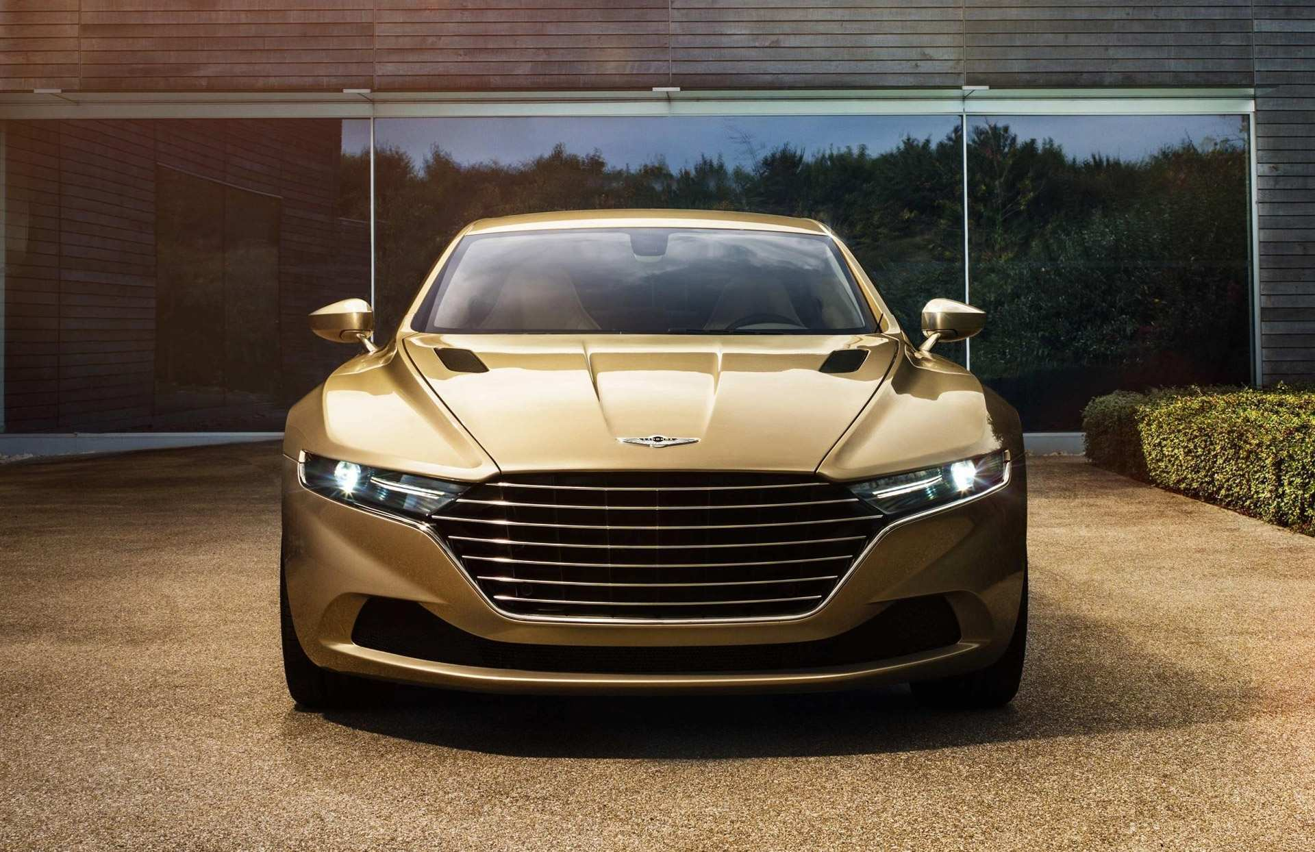 55 Best Review 2020 Aston Martin Lagonda Wallpaper with 2020 Aston Martin Lagonda