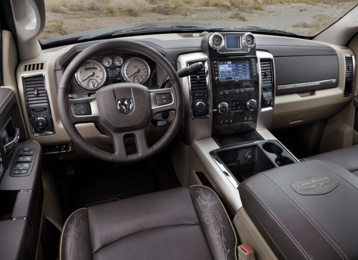 55 Best Review 2020 Dodge 5500 Interior with 2020 Dodge 5500