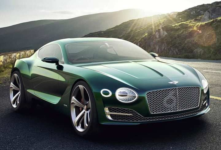 55 Best Review Bentley 2019 Hypercar Picture with Bentley 2019 Hypercar