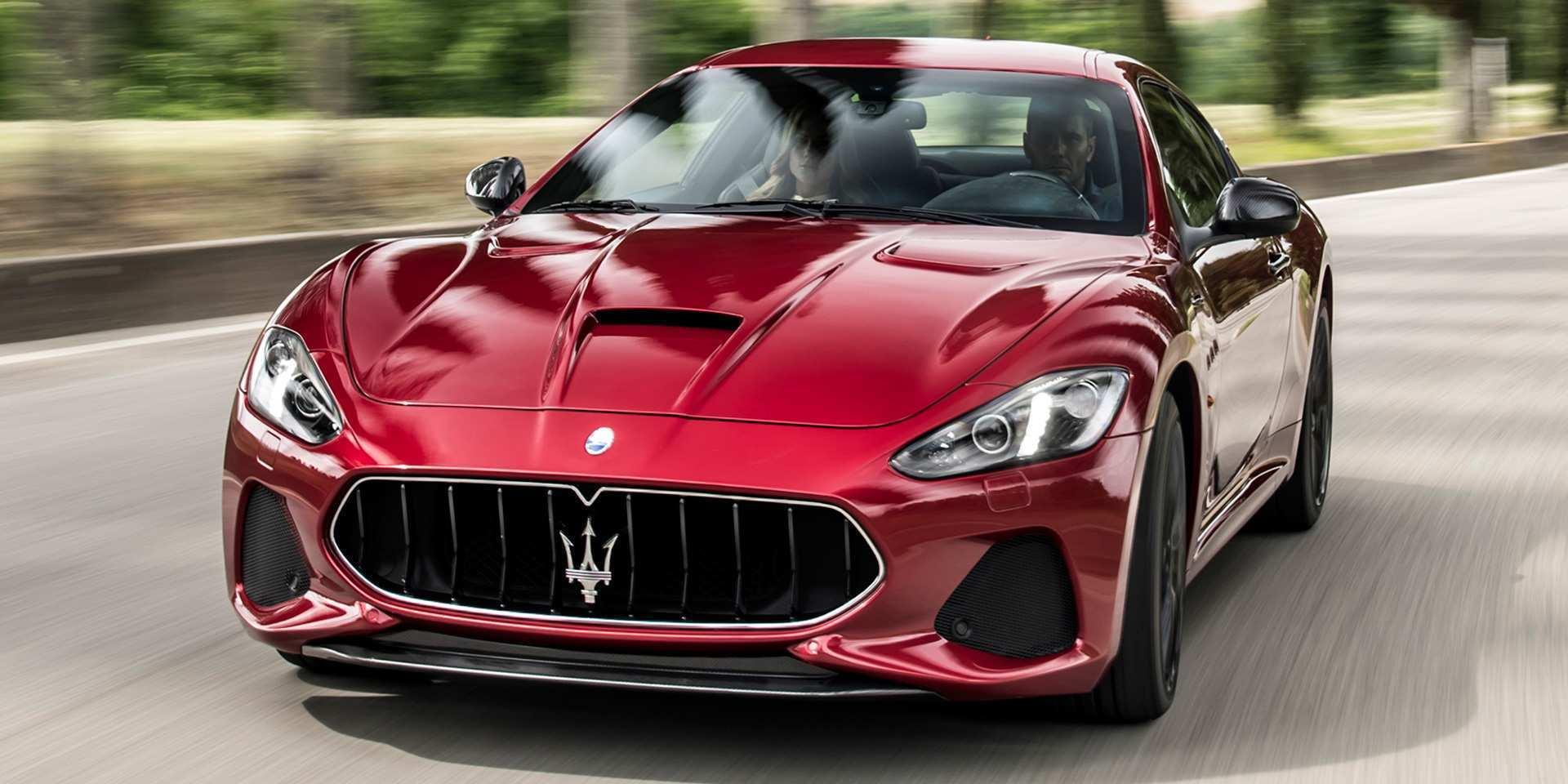 55 Best Review Maserati Granturismo 2019 Ratings with Maserati Granturismo 2019