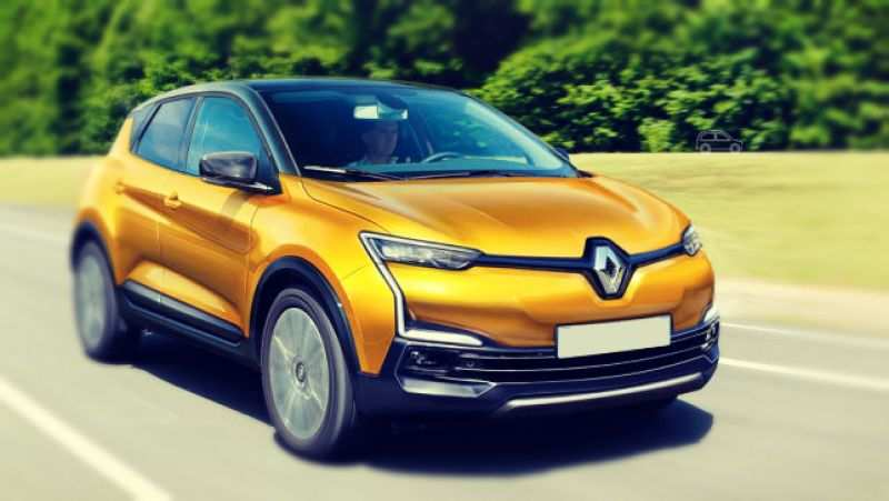 55 Best Review Renault Captur 2020 Engine for Renault Captur 2020