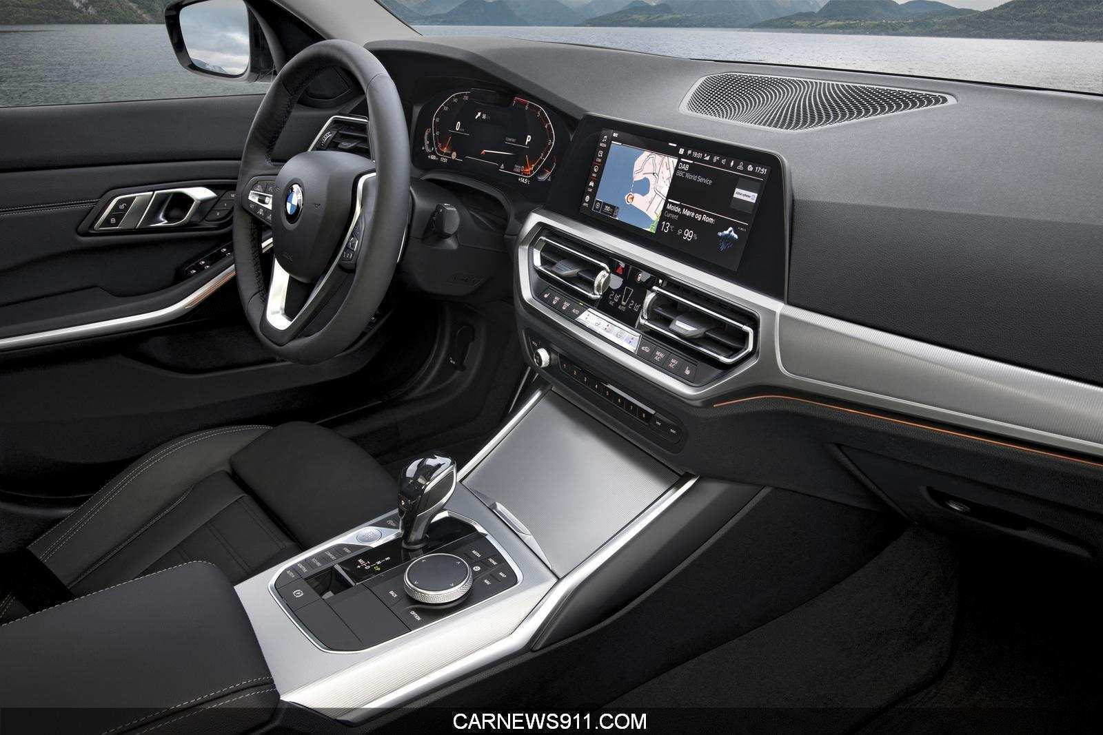 55 Concept of 2019 Bmw 3 Series Manual Transmission New Review by 2019 Bmw 3 Series Manual Transmission