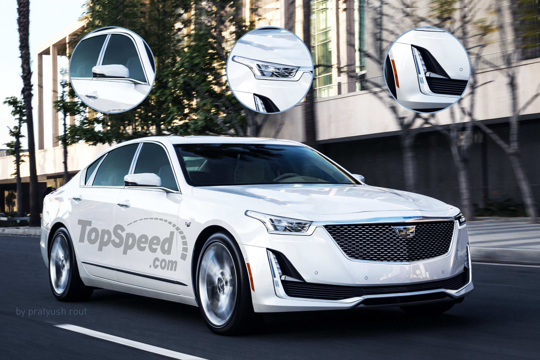 55 Concept of 2019 Cadillac Pics History by 2019 Cadillac Pics