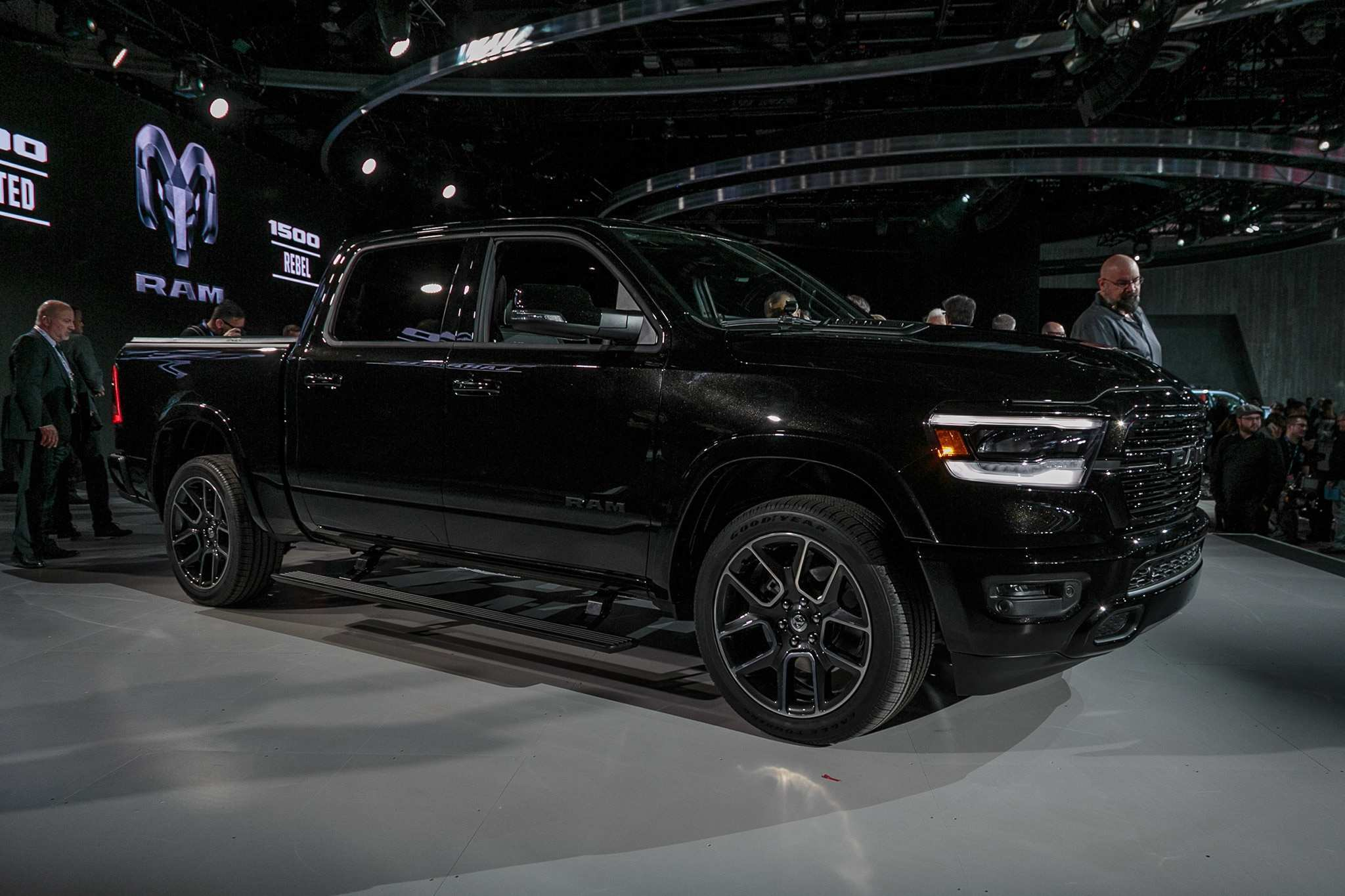 55 Concept of 2019 Dodge Laramie Speed Test by 2019 Dodge Laramie