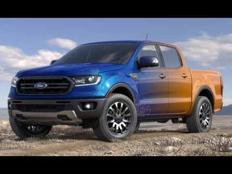 55 Concept of 2019 Ford Colors Rumors for 2019 Ford Colors