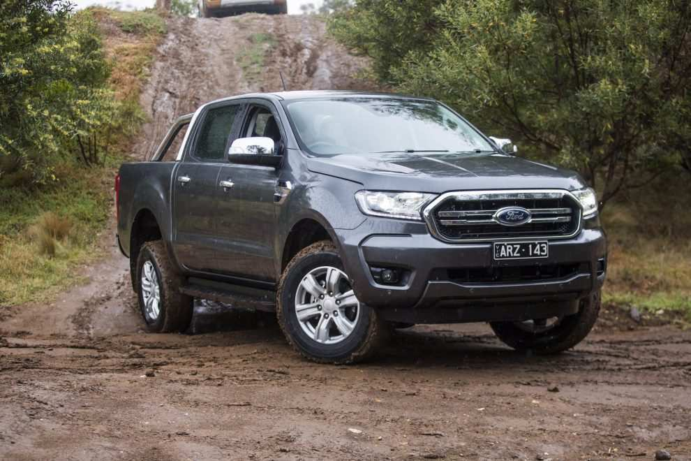 55 Concept of 2019 Ford Ranger Australia Exterior for 2019 Ford Ranger Australia