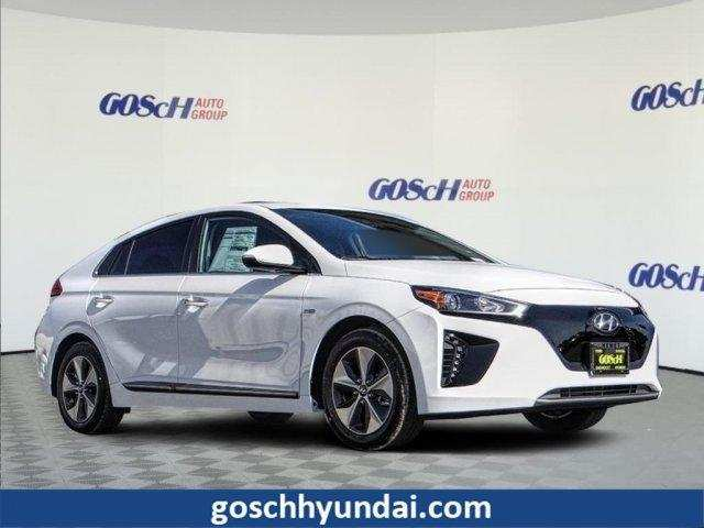 55 Concept of 2019 Hyundai Ioniq Electric Photos with 2019 Hyundai Ioniq Electric