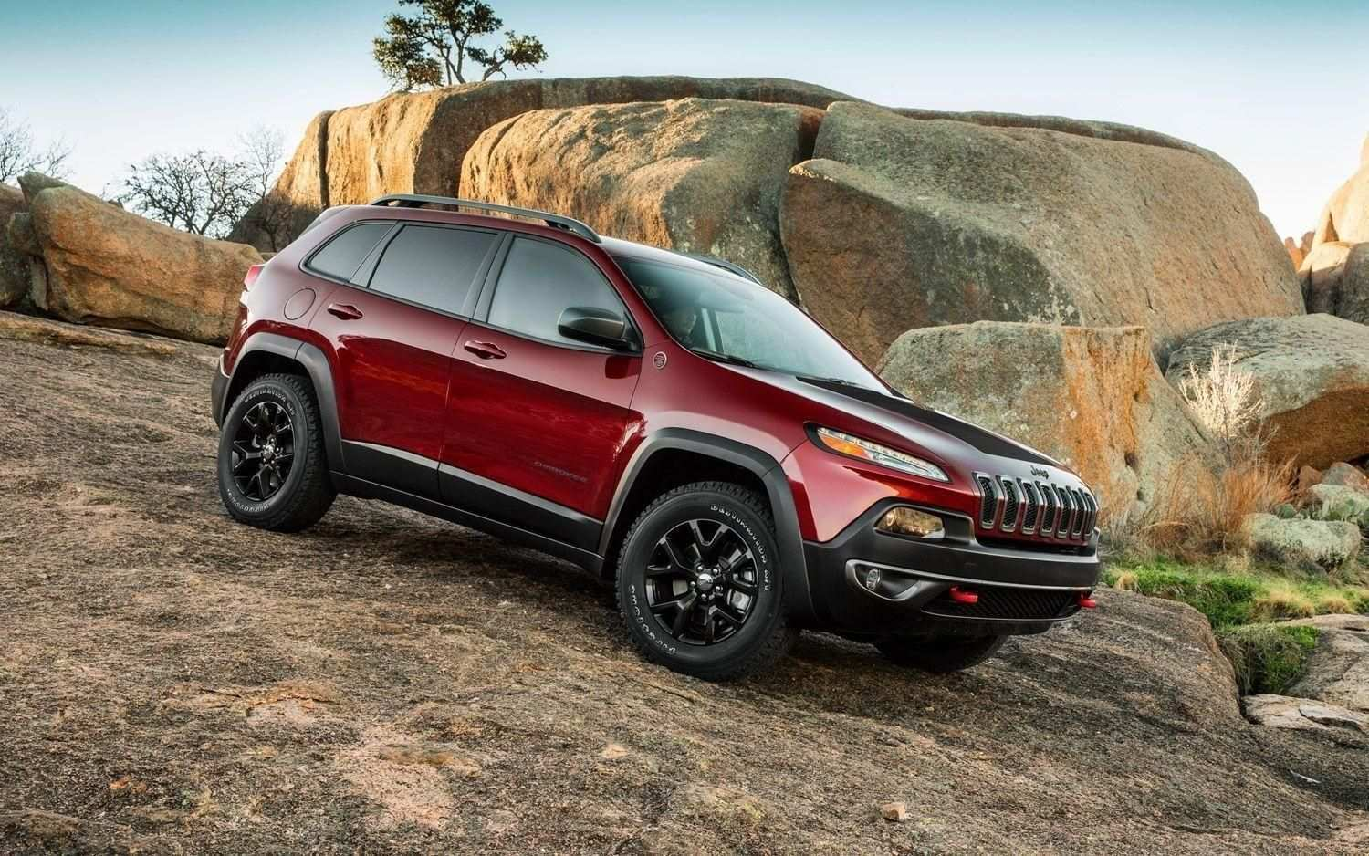 55 Concept of 2019 Jeep Mpg Rumors for 2019 Jeep Mpg