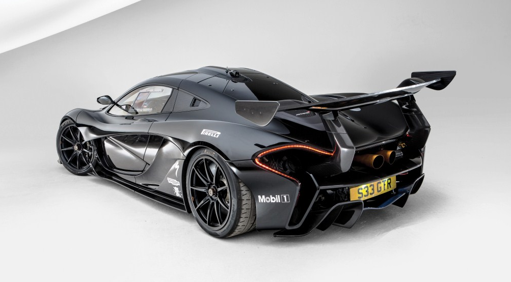 55 Concept of 2019 Mclaren P15 Exterior and Interior for 2019 Mclaren P15