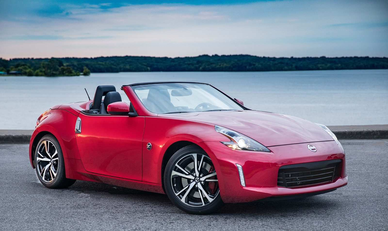 55 Concept of 2019 Nissan Z Spy Exterior for 2019 Nissan Z Spy