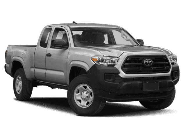55 Concept of 2019 Toyota Double Cab Specs for 2019 Toyota Double Cab