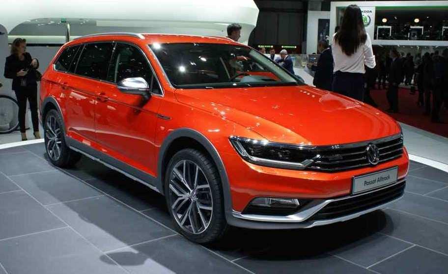 55 Concept of 2019 Volkswagen Passat Specs Spesification by 2019 Volkswagen Passat Specs