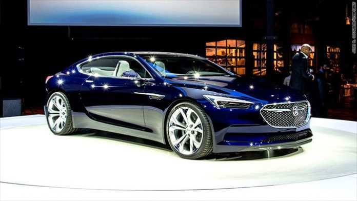 55 Concept of 2020 Buick Avista Redesign and Concept with 2020 Buick Avista