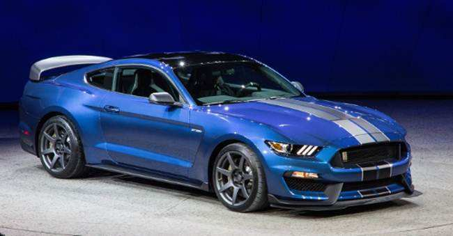 55 Concept of 2020 Ford Shelby Gt500 Price New Concept with 2020 Ford Shelby Gt500 Price