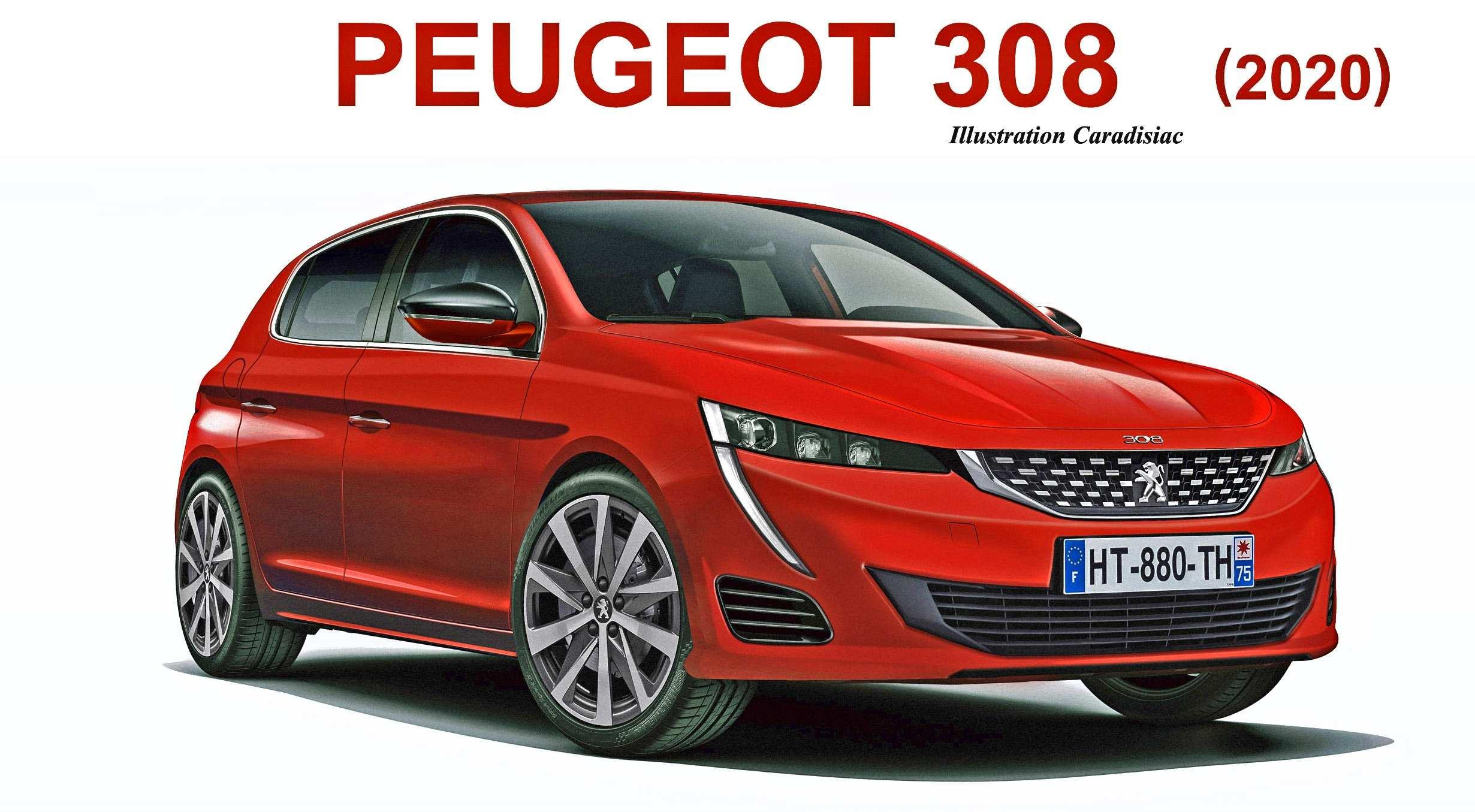 55 Concept of Nouveautes Peugeot 2020 Reviews with Nouveautes Peugeot 2020