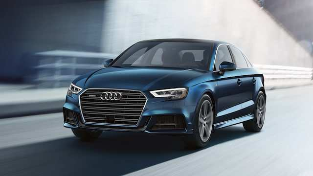 55 Gallery of 2019 Audi Dealer Order Guide Interior by 2019 Audi Dealer Order Guide
