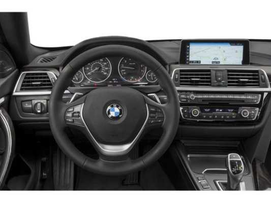 55 Gallery of 2019 Bmw 440I Xdrive Gran Coupe Interior with 2019 Bmw 440I Xdrive Gran Coupe