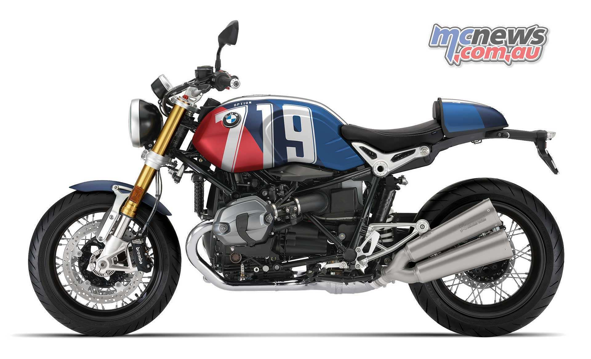 55 Gallery of 2019 Bmw R Nine T Photos by 2019 Bmw R Nine T