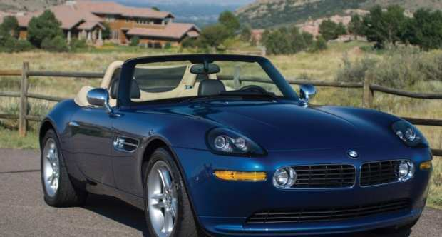 55 Gallery of 2019 Bmw Z8 Specs and Review with 2019 Bmw Z8