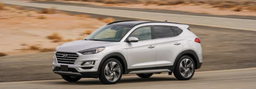 55 Gallery of 2019 Hyundai Crossover Picture by 2019 Hyundai Crossover