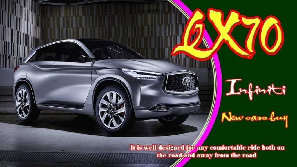 55 Gallery of 2019 Infiniti Release Date Prices for 2019 Infiniti Release Date