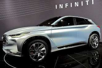 55 Gallery of 2019 Infiniti Truck Pricing by 2019 Infiniti Truck
