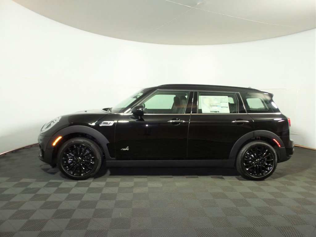 55 Gallery of 2019 Mini Cooper Clubman Specs and Review by 2019 Mini Cooper Clubman