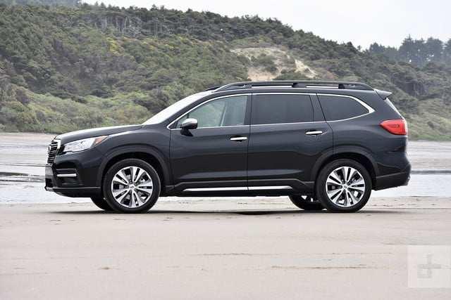 55 Gallery of 2019 Subaru Ascent Debut Spesification for 2019 Subaru Ascent Debut