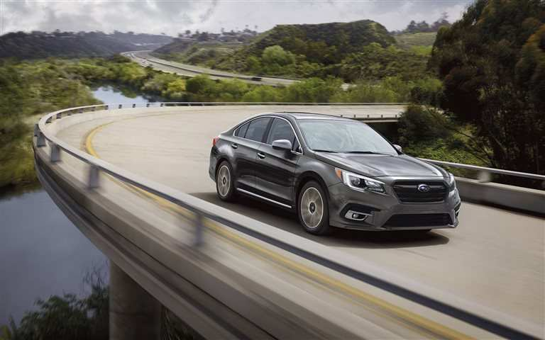 55 Gallery of 2019 Subaru Vehicles Overview for 2019 Subaru Vehicles