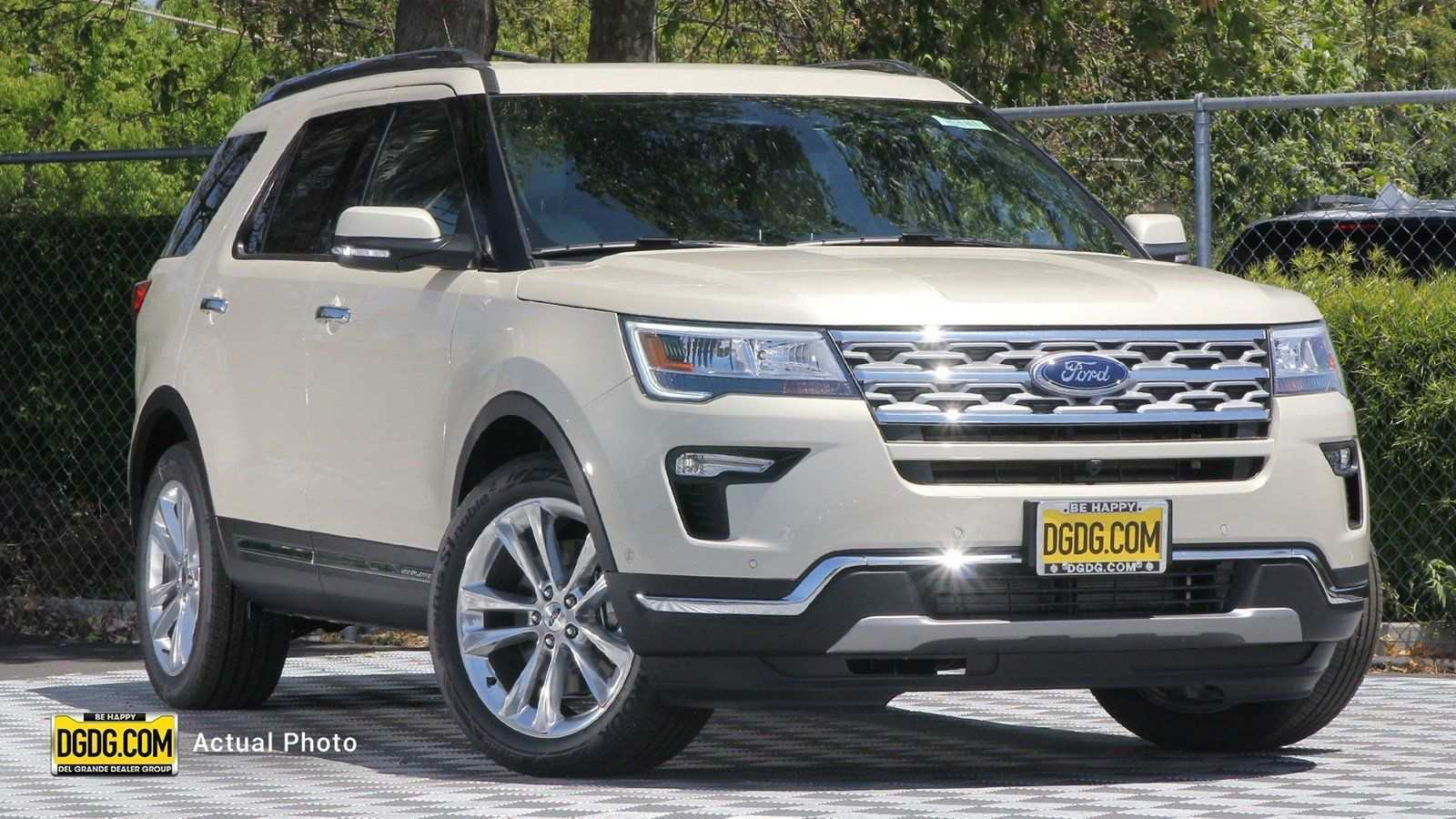 55 Gallery of 2020 Ford Explorer Linkedin Overview with 2020 Ford Explorer Linkedin