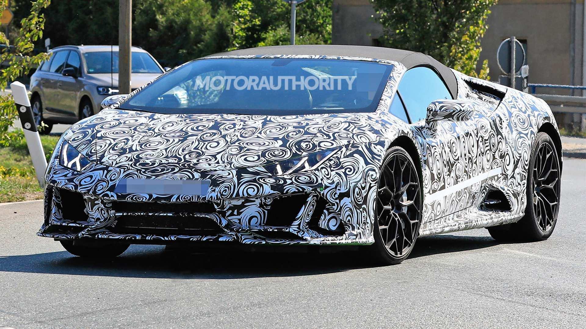 55 Gallery of 2020 Lamborghini Release Date by 2020 Lamborghini