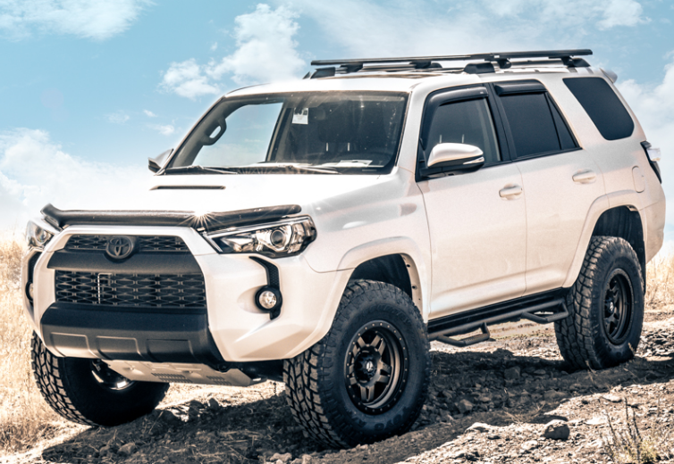 55 Gallery of 2020 Toyota 4Runner Release Date Redesign by 2020 Toyota 4Runner Release Date