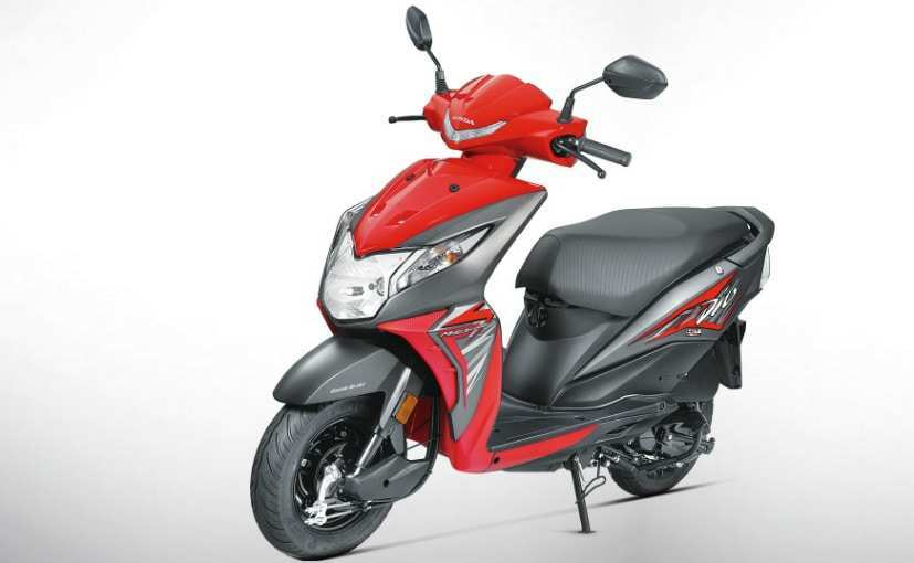 55 Gallery of Honda Dio 2020 First Drive for Honda Dio 2020