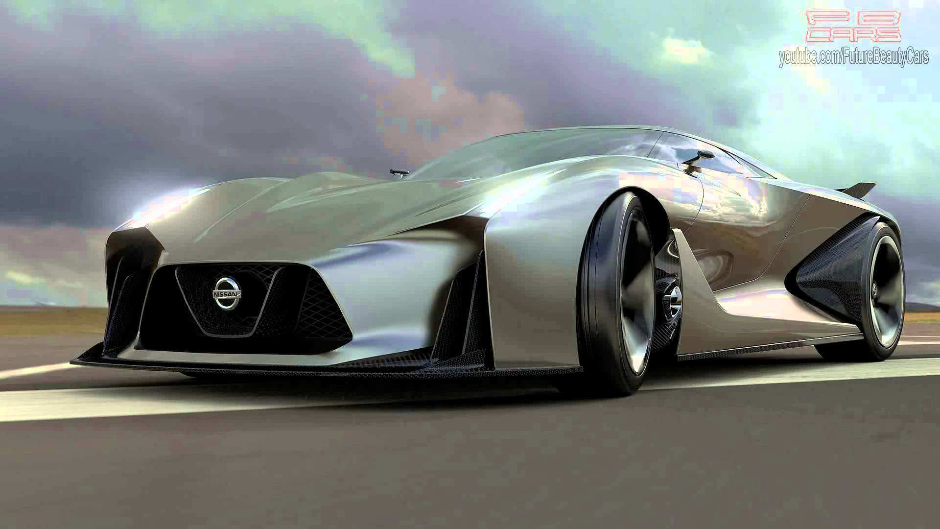 55 Gallery of Nissan 2020 Hp Concept for Nissan 2020 Hp