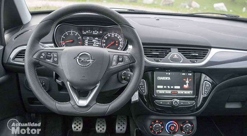 55 Gallery of Opel Corsa 2019 Psa Speed Test by Opel Corsa 2019 Psa