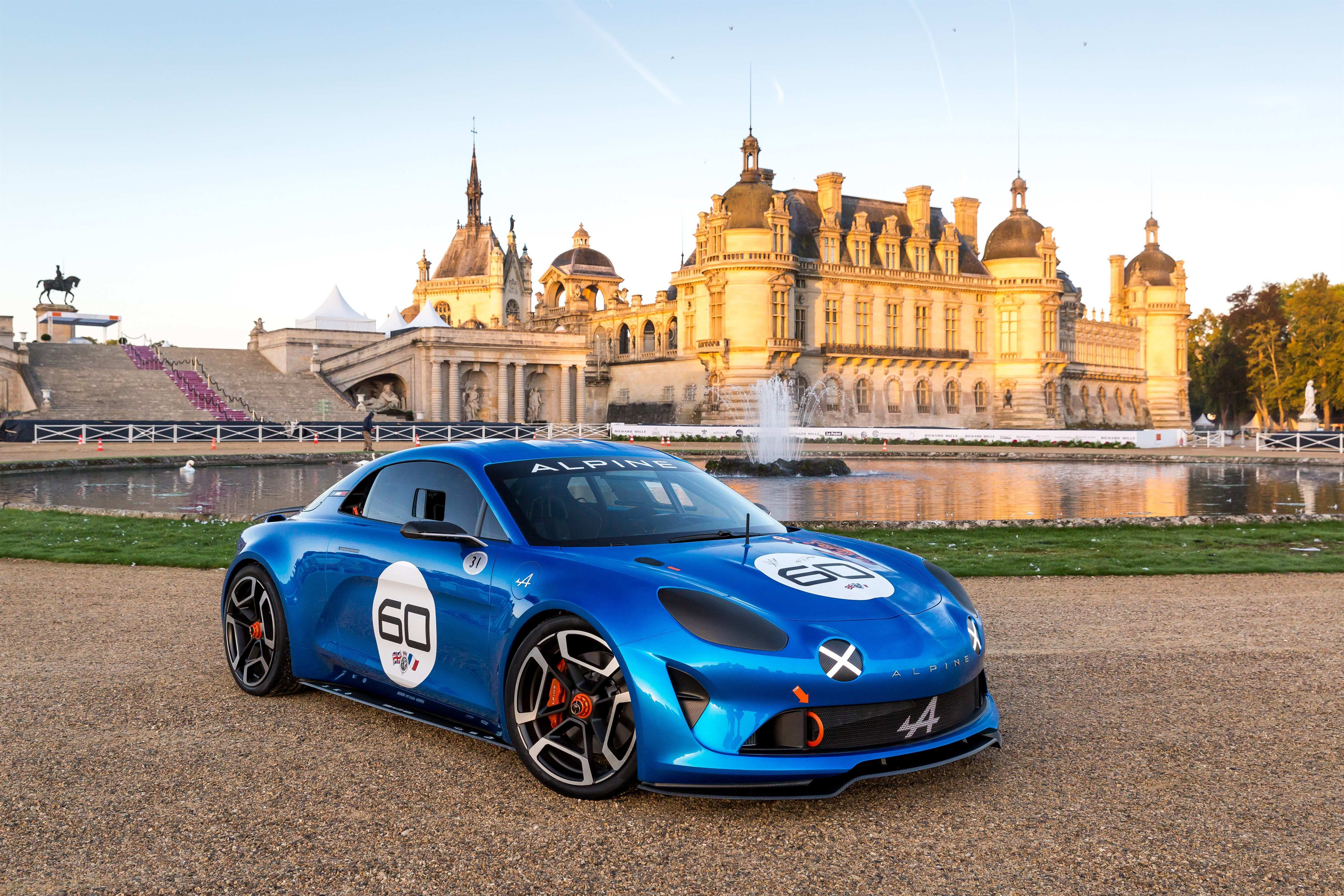 55 Gallery of Renault Alpine 2020 Prices by Renault Alpine 2020