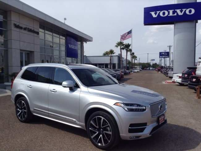 55 Gallery of Volvo And 2019 Spesification by Volvo And 2019