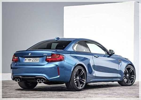 55 Great 2019 Bmw 2 Series Coupe Specs and Review for 2019 Bmw 2 Series Coupe