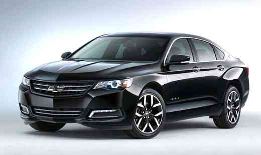 55 Great 2019 Chevrolet Impala Ss Redesign and Concept for 2019 Chevrolet Impala Ss
