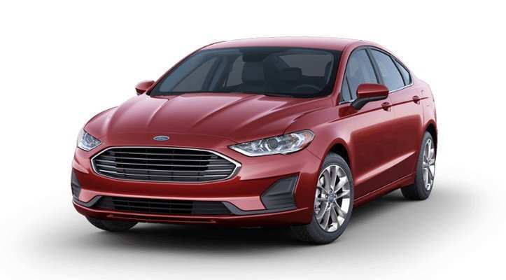 55 Great 2019 Ford Focus Sedan 2 Configurations by 2019 Ford Focus Sedan 2