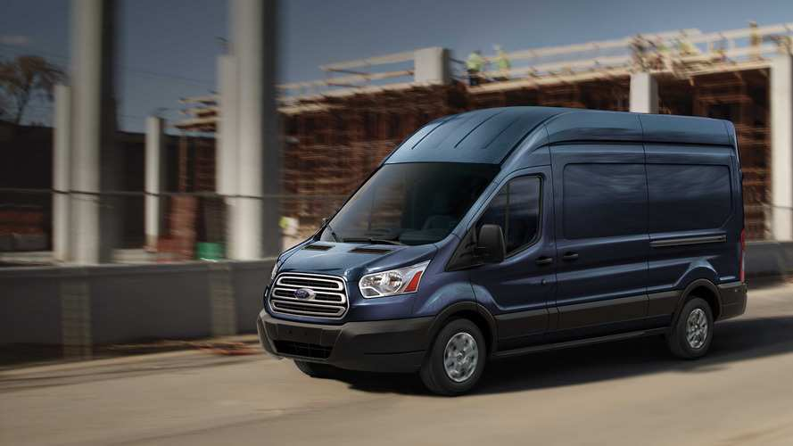 55 Great 2019 Ford Transit Awd Engine for 2019 Ford Transit Awd