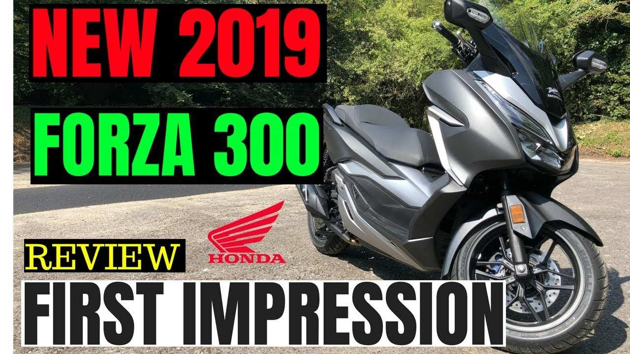 55 Great 2019 Honda 300 Style with 2019 Honda 300