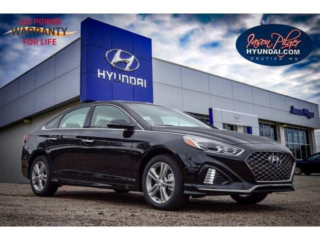 55 Great 2019 Hyundai Sonata Limited Specs by 2019 Hyundai Sonata Limited