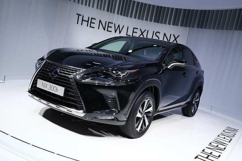 55 Great 2020 Lexus Nx 300 Reviews by 2020 Lexus Nx 300