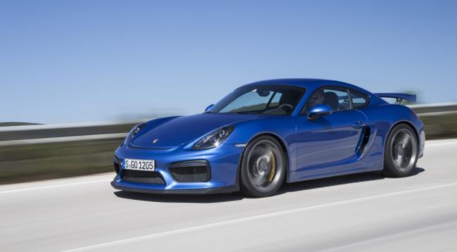 55 Great 2020 Porsche Gt4 Images by 2020 Porsche Gt4