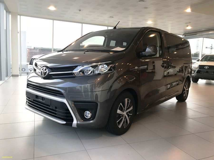 55 Great 2020 Toyota Van History by 2020 Toyota Van